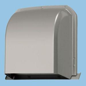 パナソニック 深形パイプフード ステンレス製 着脱式防虫網付 φ200用 シルバーメタリック粉体塗装 FY-MGX083