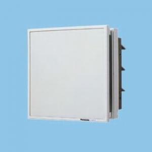 パナソニック 一般・台所・事務所・居室用換気扇 居間用インテリア形 インテリアパネル形 排気 電気式シャッター FY-30EEP5