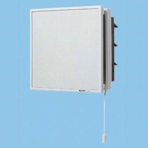 パナソニック 一般・台所・事務所・居室用換気扇 居間用インテリア形 インテリアパネル形 給気-排気切替式 連動式シャッター FY-30VEP5