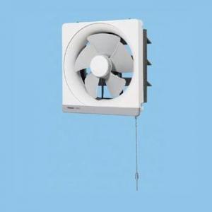 パナソニック 一般・台所・事務所・居室用換気扇 金属製換気扇 排気 強-弱 連動式シャッター 埋込寸法:30cm角 FY-25PM5