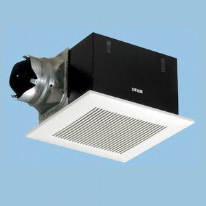 パナソニック 天井埋込形換気扇 排気 低騒音形 鋼板製本体 ルーバーセットタイプ 埋込寸法:320mm角 適用パイプ径:φ150mm FY-32S7
