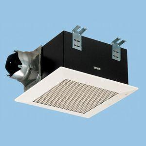 パナソニック 天井埋込形換気扇 排気・強-弱 BL認定品 鋼板製本体・左排気 BL規格:台所用?型 埋込寸法:385mm角 適用パイプ径:φ150mm FY-38B7HBL3