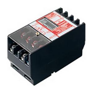 パナソニック AC100V・200Vリモコンブレーカ制御用ターミナルユニット 分電盤用 4回路用 端子式 WR3450K