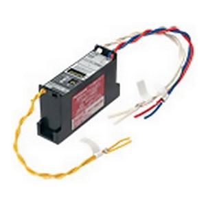 パナソニック 防湿形AC100V・200Vリモコンブレーカ制御用ターミナルユニット 分電盤用 1回路用 WR3452K