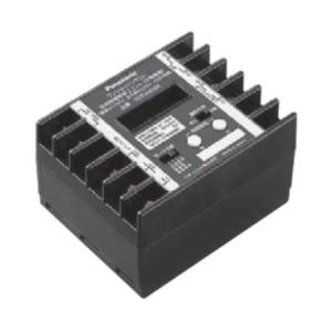 パナソニック ワンショットリモコン用定刻時間制御ユニット 分電盤用 WR4300K