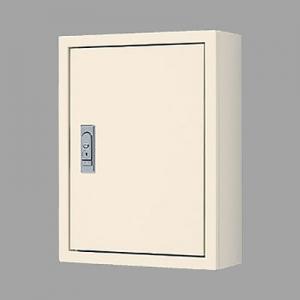 パナソニック 16A片切リレー付親器 金属パネル形 8回路 25W 100~242V WRS3818