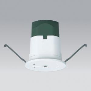 パナソニック 調光ターミナルユニット付照度センサ 天井取付形 光アドレス設定式 10W 100~242V WRT3617K