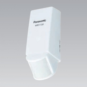パナソニック ワイヤレス熱線センサ付自動スイッチ 電波アドレス設定式 WRT1130
