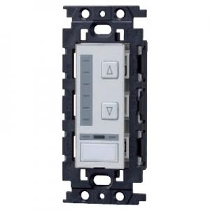 パナソニック 調光スイッチ フルカラー形 光アドレス設定式 WRT5771K