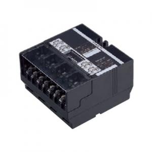 パナソニック ターミナルユニット付 6Aリレーユニット 両切 分電盤用 4回路用 WR34179