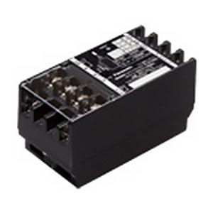 パナソニック 電動機器用ターミナルユニット 分電盤用 ワンパルス出力 停止端子常開形 光アドレス設定式 WRT4421K