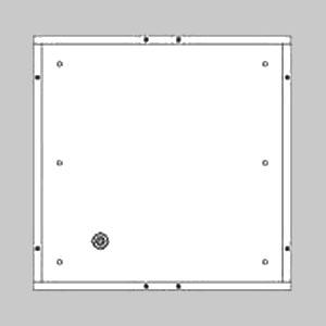 パナソニック 2線式リモコンセレクタスイッチ 埋込ボックス 3段 7連型 WR7037