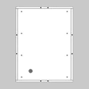 パナソニック 2線式リモコンセレクタスイッチ 埋込ボックス 4段 7連型 WR7047