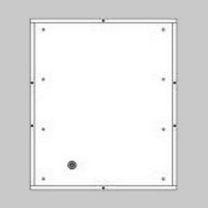 パナソニック 2線式リモコンセレクタスイッチ 埋込ボックス 4段 8連型 WR7048