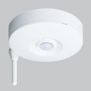パナソニック eワイヤレスシリーズ 熱線センサ発信器 天井取付 広角検知形 2線式 3A 100V WTE2512