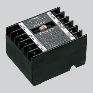パナソニック かってにスイッチ ビル用 熱線センサ付自動スイッチ 親器 分電盤用 3A 200V WN560829