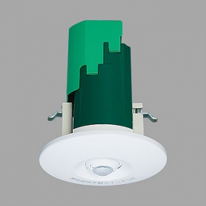 パナソニック かってにスイッチ 天井取付 熱線センサ付自動スイッチ 子器・2速換気扇接続端子付・親器・3系統連動形 3A 100V ホワイト WTK2943K
