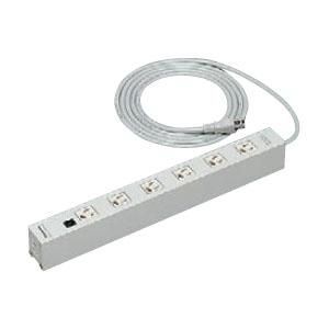 パナソニック 電源管理システム 電源制御ユニット 100V コード長3m BCRN1020