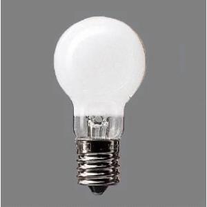 【期間限定特価】  パナソニック 【ケース販売特価 5個セット】 ミニクリプトン電球 100V 60W形 ホワイト E17口金 LDS100V54WWK_set