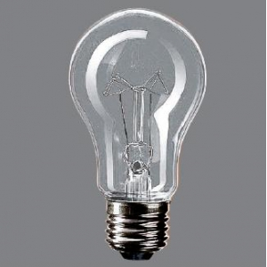パナソニック 【ケース販売特価 50個セット】 耐震電球 220V用 60形 E26口金 60ミリ径 クリア RC220V60WCD_set