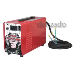 日動工業 インバータ直流溶接機 単相200V専用 溶接電流200A デジタル表示 DIGITAL-200A