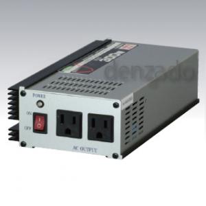 日動工業 正弦波インバーター R-300N-B