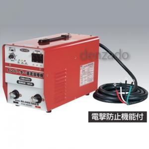正規店 大放出セール 日動工業 インバータ直流溶接機 三相440V専用 溶接電流180A NA-440V-180A-N
