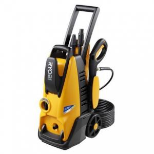 リョービ 高圧洗浄機 単相100V 消費電力:1350W 延長高圧ホース8m付スペシャルセット AJP-1620SP