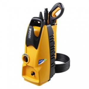 リョービ 高圧洗浄機 単相100V 消費電力:1350W 高圧ホース6m AJP-1520A