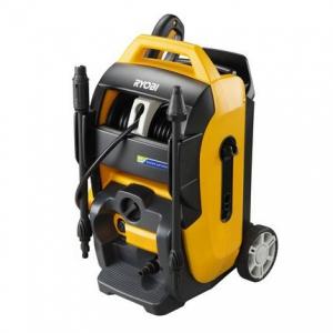 【期間限定特価】 リョービ 高圧洗浄機 単相100V 消費電力:1200W 自吸機能付 周波数:50Hz(東日本専用) AJP-2100GQ50HZ