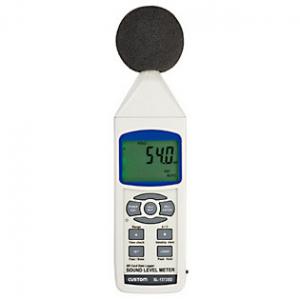 カスタム データロガー騒音計 SL-1373SD