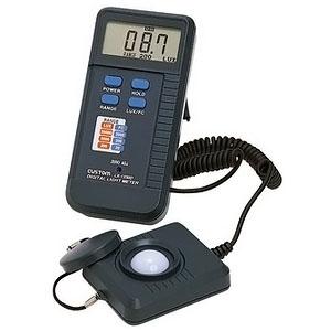 カスタム 照度計 LX-1330D