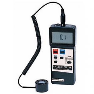 カスタム UVメータ RS232C出力端子付 UVC-254