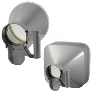 カスタム 風量測定アダプター WS-05専用 丸形、角形2点セット WS-05C