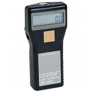 カスタム 回転計 非接触型 RM-2000