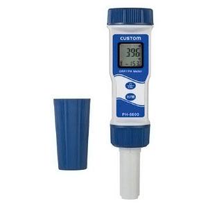 カスタム 防水ORP/pH計 PH-6600