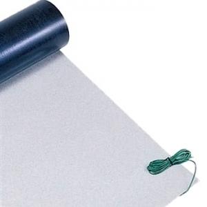 カスタム フロアーマット 1.0m×10m×2mm 導電性PVC AS-502