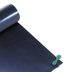 カスタム フロアーマット 1.0m×10m×2mm 合成ゴム製 AS-503