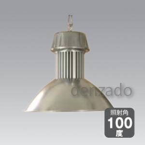日動工業 LEDメガライト 100W 吊り下げ式 拡散タイプ 防雨型 色温度:6000K LEN-100PE-E-W