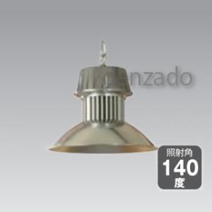 日動工業 LEDメガライト 70W 吊り下げ式 超拡散タイプ 防雨型 色温度:6000K LEN-70PE-E-WM
