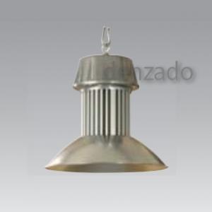 日動工業 LEDメガライト 100W 吊り下げ式 超拡散タイプ 防雨型 色温度:6000K LEN-100PE-E-WM