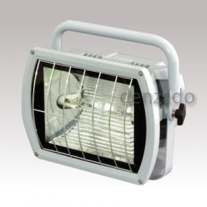 日動工業 瞬間点灯メタルハライドライト 150W 防雨型 色温度6500K MHN-150D-S-MTD
