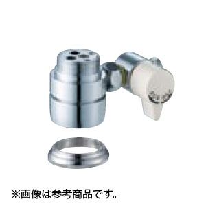 三栄水栓製作所 シングル混合栓用分岐アダプター SAN-EI社製用(K87011用) B98-AU1