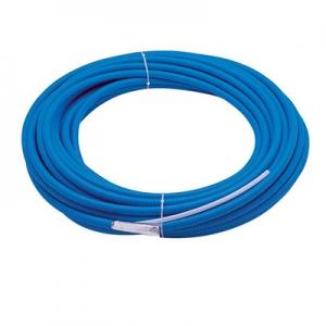 三栄水栓製作所 トリプル管 消音テープ無 集合住宅用 給水用 30m巻き 呼び:20A 青 T100N-3-20A-36-B