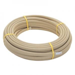 三栄水栓製作所 さや管付ペア樹脂管 バスルーム用 信号線入 T421R-863E-10A