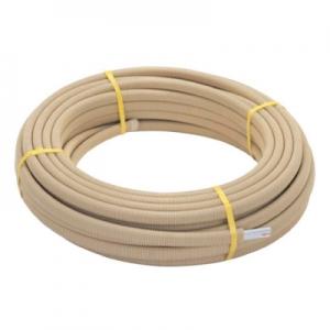 三栄水栓製作所 さや管付ペア樹脂管 バスルーム用 信号線入 T421-863E-10A
