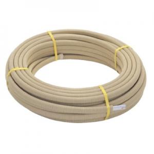 三栄水栓製作所 さや管付ペア樹脂管 バスルーム用 T421R-863-10A