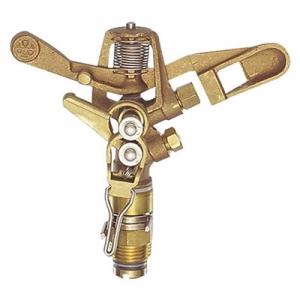 三栄水栓製作所 パートサークルスプリンクラー上部 ガーデニング 設定範囲散水 口径:4.0×2.4mm C55F-13