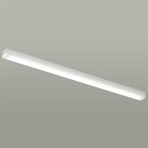 遠藤照明 【お買い得品 10台セット】 LEDベースライト 《LEDZ SDシリーズ SOLID TUBELite》 40Wタイプ 直付タイプ トラフ形 一般タイプ 2000lmタイプ FLR40W×1灯器具相当 ナチュラルホワイト色 非調光タイプ ERK9636W+RAD-496WA_set