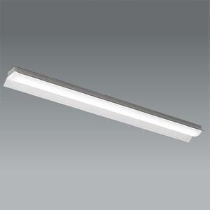 遠藤照明 【お買い得品 10台セット】 LEDベースライト 《LEDZ SDシリーズ SOLID TUBELite》 40Wタイプ 直付タイプ 反射笠付形 一般タイプ 2000lmタイプ FLR40W×1灯器具相当 昼白色 非調光タイプ ERK9820W+RAD-496NA_set